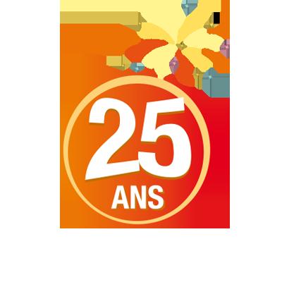 25 ans Jacquou parc Dordogne